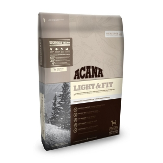 Acana - Heritage Light & Fit - 11,4kg