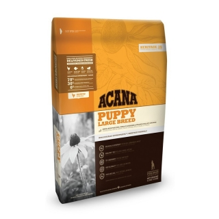 Acana - Heritage Puppy Large Breed - 11,4kg