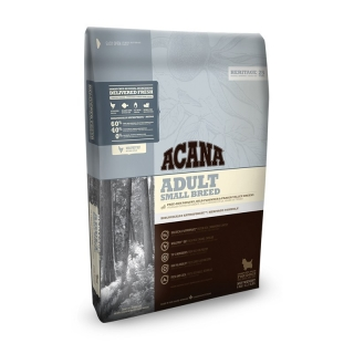 Acana - Heritage Adult Small Breed - 2kg