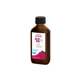 Vitar - Veterinae ArtiVit sirup - 200ml